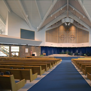 Gen1 Architectural Group:Beechwood Reformed Church