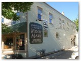 Washington Square Minit Mart, Renovation Completed