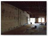 Tripel Root Brewery, Interior Demolition